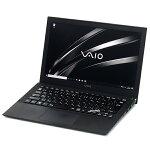 【中古】高精細フルHD液晶SSD搭載SONYVAIOPro11VJP111B01NCorei34030U4GB128GBWindows1011インチLibreOffice無線LANWebカメラBluetooth中古パソコンノートパソコン本体モバイル黒ブラック