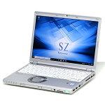 【中古】高精細WUXGA液晶新品SSD512GBパナソニックレッツノートSZ5PanasonicLet'snoteCF-SZ5ADCKSCorei56300U12インチWindows10DVDLibreOffice無線LANWebカメラBluetoothモバイル中古パソコンノートパソコン本体