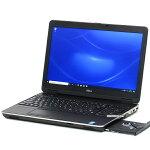 【中古】高精細フルHDメモリ16GB新品SSD512GBDELLLatitudeE6540Corei74810MQ4コア8スレッドWindows10RadeonHD8790MLibreOffice無線LANテンキー中古パソコンノートパソコン