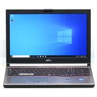 【中古】新品SSD1TB高精細フルHD富士通CELSIUSH730Corei74600Mメモリ8GB15インチQuadroK510MWindows10無線LANBluetoothLibreOffice中古パソコンノートパソコン本体ワークステーション
