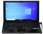 【中古】ノートパソコン SONY VAIO VPCZ23AJ 第2世代 Core i7 4GB SSD 128GB 13インチ Windows10 中古 バッテリー切れ 黒 ブラック 無線LAN Bluetooth LibreOffice