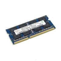 【中古】ノート用メモリー4GBDDR3PC3-10600SSDRAMSODIMM有名メーカー