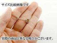 【送料無料】ベビーリングダイヤモンドペンダント一粒ダイヤモンド0.03ctピンクゴールドK1818金4月誕生石ダイヤストレート