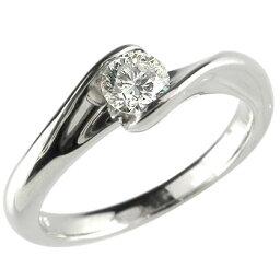 【ポイント10倍】プラチナ 婚約 指輪 エンゲージリング ダイヤモンド ダイヤ 鑑定書付き 婚約 指輪 0.30ct 一粒 大粒SIストレート 2.3 宝石 送料無料 LGBTQ 男女兼用