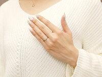 婚約指輪プラチナエンゲージリングダイヤモンド指輪一粒ダイヤストレートレディースブライダルジュエリーウエディング