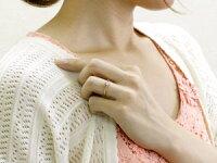 婚約指輪エンゲージリングダイヤモンドリングルビー指輪大粒ダイヤピンクゴールドK1818金ダイヤモンドリングダイヤストレートレディースブライダルジュエリーウエディング