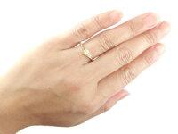 鑑定書付き婚約指輪エンゲージリングダイヤモンド一粒大粒ダイヤ0.33ctSIイエローゴールドk1818金ダイヤストレートレディースブライダルジュエリーウエディング
