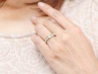 【送料無料】婚約指輪エンゲージリング鑑定書付ダイヤモンドリング指輪ダイヤホワイトゴールドk18ダイヤモンドリング大粒VSクラスレディース18金ストレート