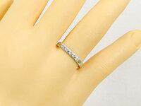 【送料無料】ダイヤモンドリングプラチナ900婚約指輪エンゲージリングダイヤモンドリング0.10ct小指に指輪ダイヤモンドリングダイヤストレート
