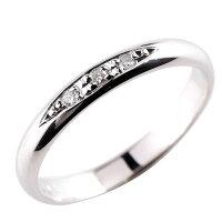 【送料無料】ダイヤモンドリングプラチナ婚約指輪エンゲージリングダイヤモンドリングダイヤストレートレディースブライダルジュエリーウエディング