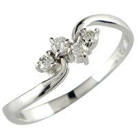 【送料無料】婚約指輪プラチナダイヤモンドリングエンゲージリングダイヤモンドリングダイヤストレート