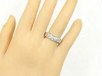 【送料無料】ハワイアンジュエリーペアリング人気結婚指輪シルバーマリッジリング地金リングsv925ストレートカップル