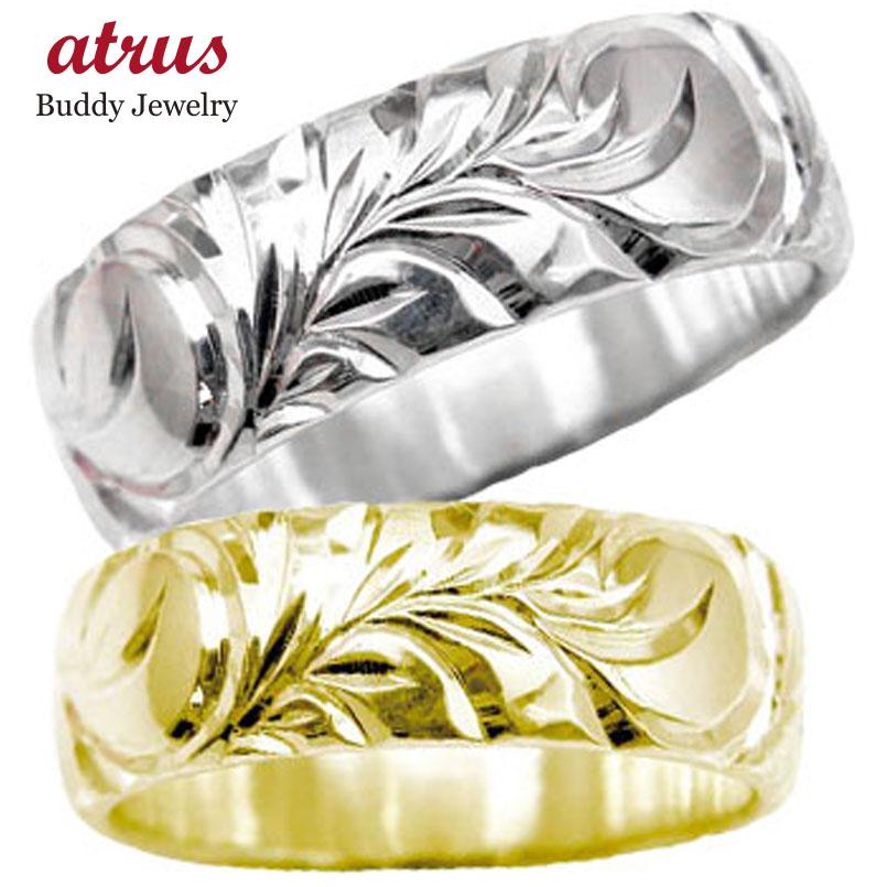 ブライダルジュエリー・アクセサリー, 結婚指輪・マリッジリング  k18 18 pt900 k18yg