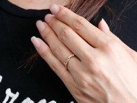 【送料無料】ハワイアンジュエリーペアリング結婚指輪マリッジリングプラチナピンクゴールドk18ハワイアンリングスパイラル地金pt900カップル