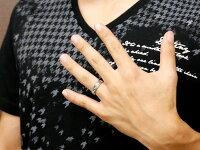 結婚指輪ペアリングハワイアンジュエリーサファイアダイヤモンドピンクゴールドk18ホワイトゴールドk18幅広指輪マリッジリングハート18金プロポーズ記念日誕生日マリッジリング