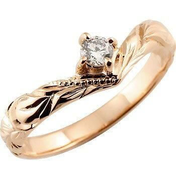 ブライダルジュエリー・アクセサリー, 婚約指輪・エンゲージリング  k18 V k18