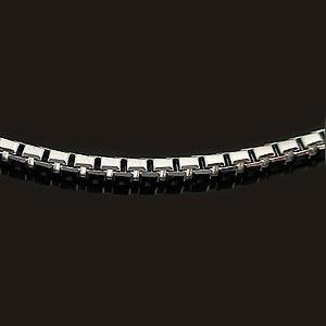 【送料無料】ロングネックレス プラチナ ベネチアンチェーン レディース 70cm 地金ネックレス pt850 ファッション お返し 春コーデ