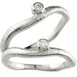 ペアリング 結婚指輪 マリッジリング キュービックジルコニア 一粒 シルバー ストレート カップル 2.3 メンズ レディース 送料無料 の 2個セット 人気