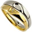 【送料無料】ペアリング ダイヤモンド 結婚指輪 マリッジリング ハート ミル打ち ゴールドk18 結婚式 18金 ダイヤ ストレート カップル ブライダル結婚指輪 シンプル結婚指輪 人気結婚指輪 ペア シンプル 2本セット 彼女 結婚記念日