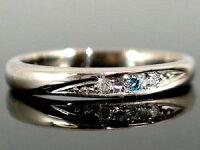 【送料無料】ペアリング結婚指輪マリッジリングダイヤモンドピンクサファイアプラチナ結婚式ダイヤストレートカップルブライダルジュエリーウエディング