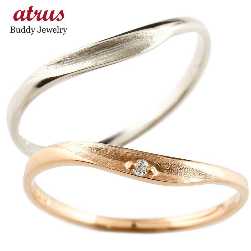 ブライダルジュエリー・アクセサリー, 結婚指輪・マリッジリング  k10 k10 V 10