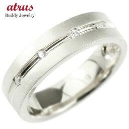 【ポイント10倍】婚約指輪 リング シルバー925 キュービックジルコニア エンゲージリング 指輪 幅広 ホーニング加工 つや消し ピンキーリング sv925 宝石 送料無料 LGBTQ 男女兼用