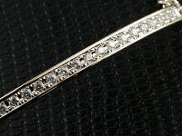 【送料無料】メンズブレスレットプラチナ900プラチナ850ダイヤモンドエタニティキヘイ喜平pt900pt850男性用FF