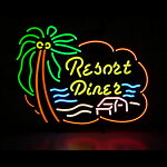 �ͥ��󥵥���꥾���ȥ����ʡ�BNS-003RESORTDINER�ͥ���ɥͥ�����ĥ���ꥫ�󻨲�
