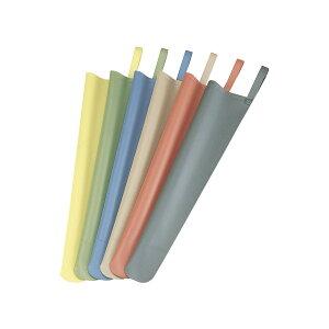 傘袋UB-2レモン・グリーン・ブルー・ブラウン・サーモン・グレー