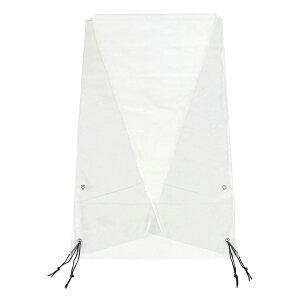 A型看板用ビニールカバーLBC180雨カバー