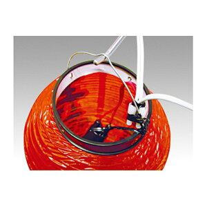 提灯用ソケット1個用業務用(3m)9027【提灯・ちょうちん用ソケット・ランプ・電球・器具】