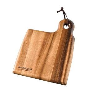 KEVNHAUNフルーツカッティングボードケヴンハウンKDS.1406【北欧雑貨キッチン用品パンブレッドボードまな板トレープレート天然木アカシア】