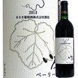 【 いろ ベーリーA 】 まるき葡萄酒//[甲州ワイン][赤ワイン][国産][日本ワイン][mba]