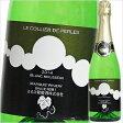 【コリエドゥペルル ブラン・ムスー】まるき葡萄酒/[甲州][スパークリングワイン][日本ワイン]国産 スパークリングワイン[Le Collier de Perles Blanc Mousseux][ks]