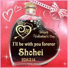 バレンタインに贈るプレゼント