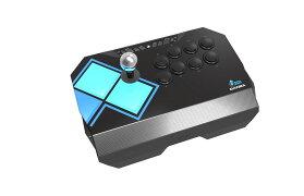 EVODrone(エボドローン)アーケードジョイスティック(PlayStation®4/PlayStation®3/PC対応)世界最大の格闘ゲーム大会EVOトーナメントスペック三和電子ボタンとレバー装着