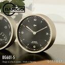 バリゴ BARIGO Clock 時計 サイズ:Φ104mm マ...