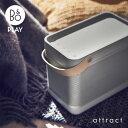 【正規販売店】 Bang & Olufsen バング&オルフセン B&O PLAY BeoPlay Beolit 17 ベオリット 17 ポータブル スピーカー Bluetooth 4.2 …