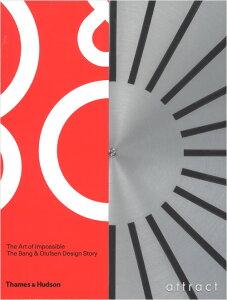 【創業90周年記念】Bang&Olufsen(バング&オルフセン)TheArtofImpossibleAlastairPhilipWiper(著)洋書(英語)B&Oブランドブックデンマーク製品写真(国内海外BOOKデザイン本上質紙)