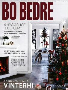 【雑誌】BOBEDREボーベダー2016年12月号洋書デンマーク語北欧デンマークインテリアライフスタイルアートインテリア家具写真デザイナー国内海外BOOKデザイン本