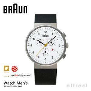 【正規品取扱店】BRAUN/ブラウンWatchMen