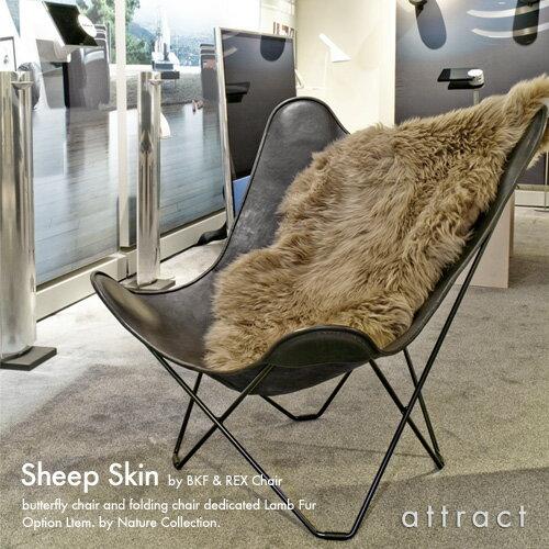 Nature Collection ネイチャーコレクション Sheep Skin...