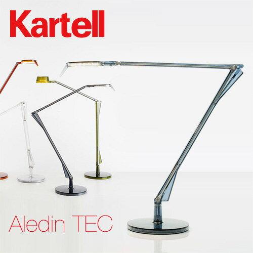 ライト・照明器具, デスクライト・テーブルランプ  Kartell Aledin TEC LED 5 RCPsmtb-KD