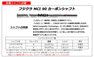 【新品】【送料無料】【メーカー正規カスタム品】プロギアNEWeggアイアン特注品・単品アイアン(4番アイアン)・フジクラMCI90シャフト装着仕様(MCI90カーボンシャフト)[PRGRニューエッグ/2015年発売/CUSTOM/IRON]