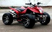 ATV バギーカスタム LIFANエンジン搭載110cc 14インチ新車(R)