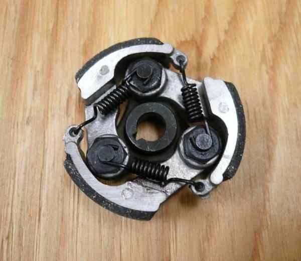 4輪バギー(ATV), ~50cc  H015f