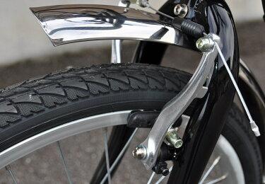 20インチリチュームバッテリー使用アシスト自転車アルミ合金フレーム黒