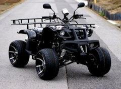ハマータイプバギー リファンエンジン搭載110cc 14インチホイール&タイヤ