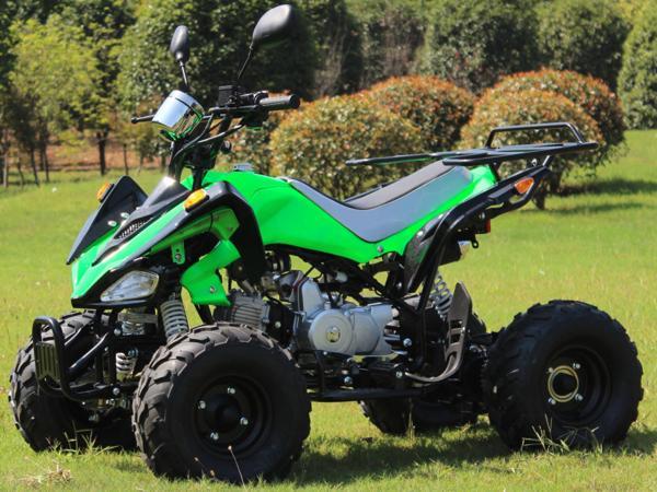 セミバギー 50cc ATV 前進3速バック付 SB50HG:バギートライクショップセブン