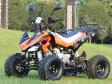 四輪バギー 50cc ATV 前進3速バック付 SB50HO